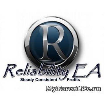 Стратегия форекс Reliability EA v2.0