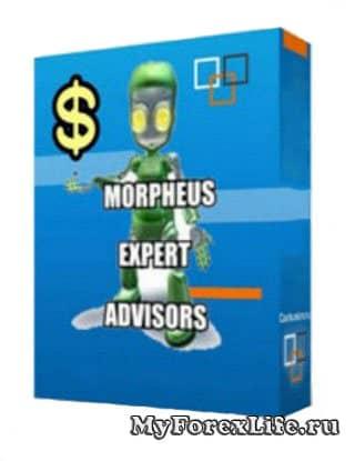 Советник форекс Morpheus OddBot v1.5