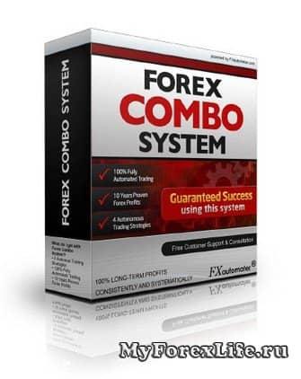 Советник Forex Combo System v3.0