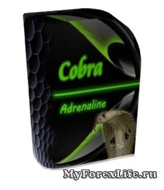 Торговый советник Cobra Adrenaline v1.11