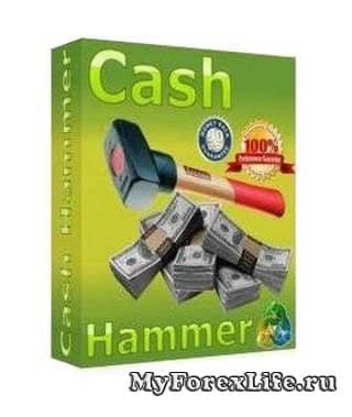Форекс советник Cash Hammer 3.02MM
