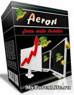 Советник Aeron Forex Auto Trader D3.03