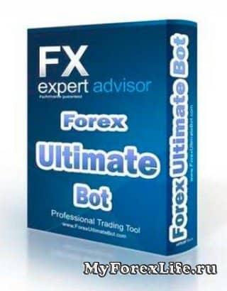 Торговый Советник Forex Ultimate Bot v1.2