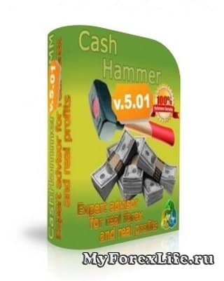 Советник Форекс Cash Hammer v5.01MM